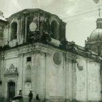 Iglesia de La Merced en la Ciudad de Guatemala