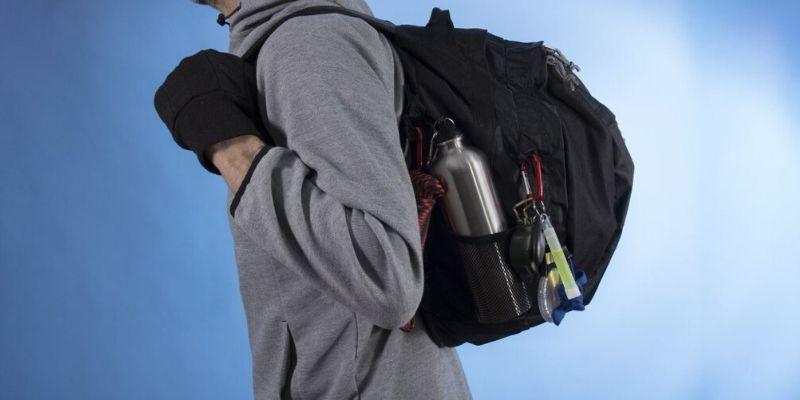 La mochila de las 72 horas en Guatemala