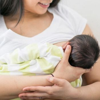 mujeres embarazadas lactancia