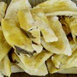 Receta de los tamalitos de tupe en Baja Verapaz
