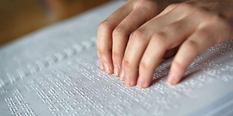 El sistema Braille en Guatemala