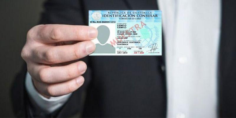 ¿Qué es la tarjeta de identificación consular guatemalteca y cómo obtenerla?