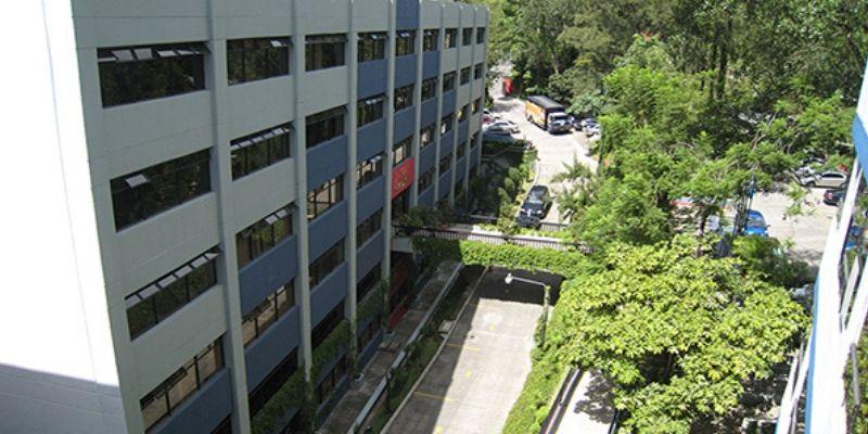 Lista de carreras en la Universidad Galileo, Ciudad de Guatemala