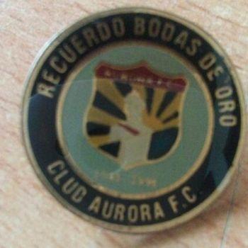 Historia Club Aurora FC fuerzas básicas