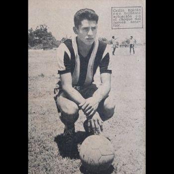 Historia Club Aurora FC jorge el grillo roldan