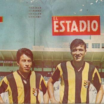 Historia Club Aurora FC