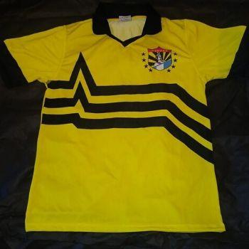 Historia Club Aurora FC uniforme