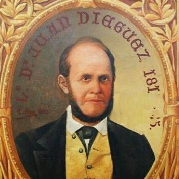 poeta huehueteco Juan Diéguez Olaverri
