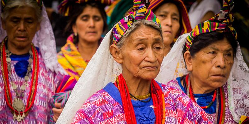 Día Internacional de la Lengua Materna en Guatemala