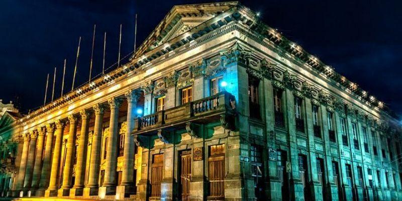 historia palacio municipal de quetzaltenango xela