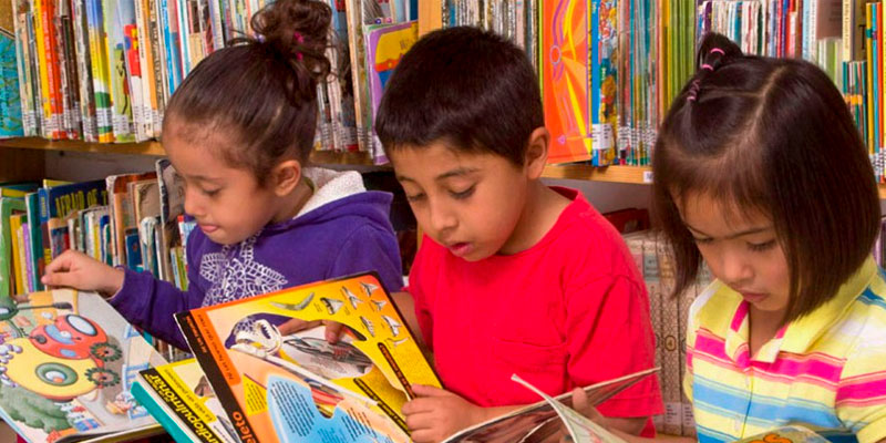 Cómo certificarse como Municipios Amigos de la Lectura en Guatemala