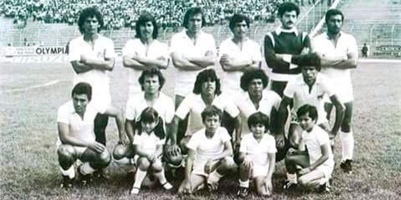 Historia de Comunicaciones FC, equipo de fútbol guatemalteco