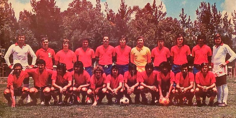 Historia del Club Social y Deportivo CSD Municipal, equipo de fútbol guatemalteco