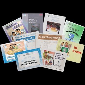 Materiales-alfabetización-aprender-leer-escribir-Conalfa-programa