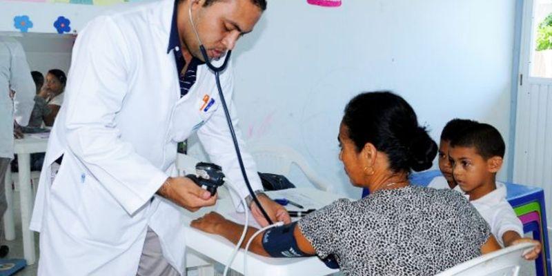 Acciones de salud y prevención de enfermedades, Código de salud, Guatemala