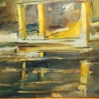 biografia-agustin-iriarte-castro-pintor-guatemalteco-pintura-ninfas-amatitlan