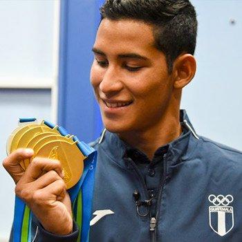 biografia-erick-gordillo-nadador-guatemalteco-premios-medallas