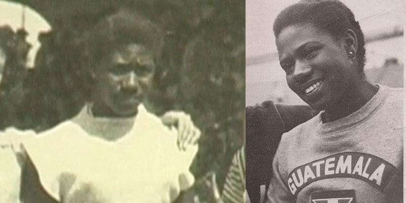 Biografía de Graviola Ewing, atleta guatemalteca