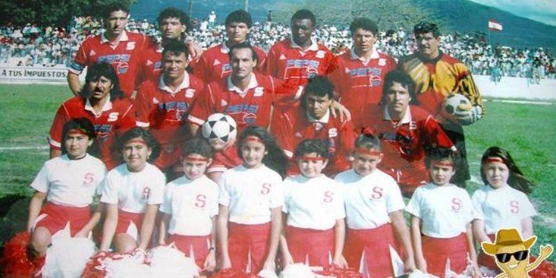 Historia del Club Social y Deportivo CSD Sacachispas, Chiquimula