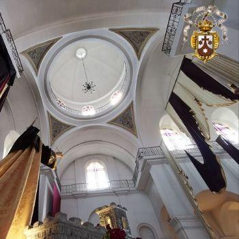 historia-iglesia-santa-teresa-zona1-ciudad-guatemala-cupula-interna