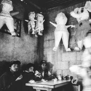 historia-piñatas-guatemala-elaboracion
