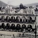 Tercer traslado de la Ciudad de Guatemala: La Antigua Guatemala o Valle de Panchoy