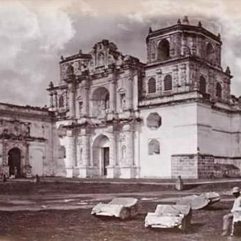 historia-tercer-traslado-ciudad-de-guatemala-antigua-guatemala-iglesia-merced