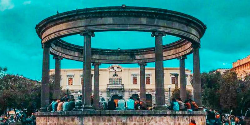 Origen del nombre Quetzaltenango
