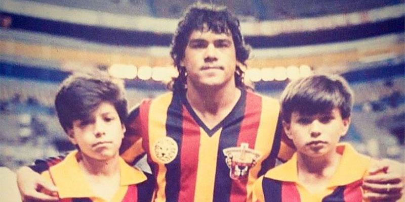 Biografía de Byron Pérez, futbolista guatemalteco