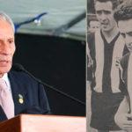 Biografía de Jorge Roldán, futbolista guatemalteco