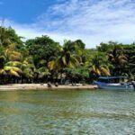 Refugio de Vida Silvestre Punta de Manabique, Puerto Barrios, Izabal