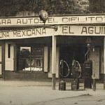 La primera gasolinera en Guatemala