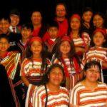 Letra del Himno Nacional de Guatemala en idioma Mam