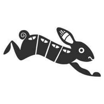 signos-zodiacales-mayas-guatemala-conejo-ardilla
