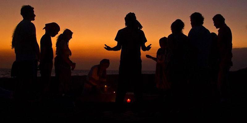 Wayeb', el mes sagrado de los mayas