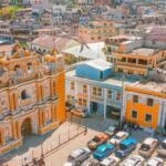Municipio de Zunil en Quetzaltenango