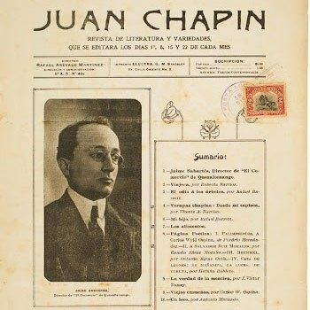 biografia-guatemalteco-flavio-herrera-revista-juan-chapin