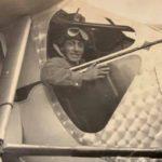 Biografía del guatemalteco Jacinto Rodríguez Díaz, pionero de la aviación nacional