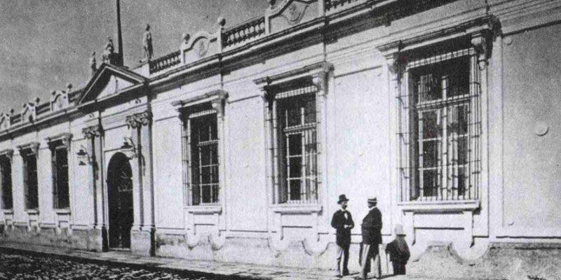 historia-de-los-museos-en-guatemala-gabinete-de-historia-natural-capitania-general-reino