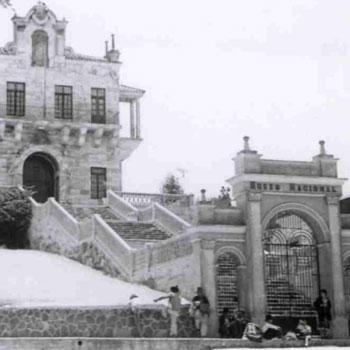 historia-de-los-museos-en-guatemala-templo-el-calvario-zona1-ciudad-bellas-artes