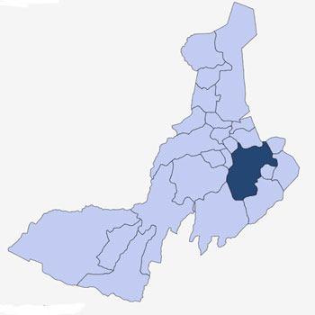 municipio-de-quetzaltenango-xela-mapa