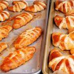 Receta para hacer cachitos guatemaltecos