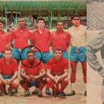 Biografía de Ricardo Clark, futbolista guatemalteco