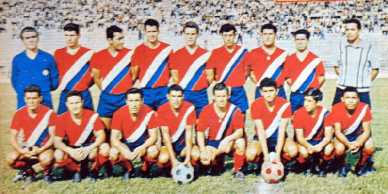 Historia de Xelajú Mario Camposeco, equipo de fútbol guatemalteco