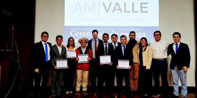 Asociación Amigos del Valle (AMIVALLE), Guatemala