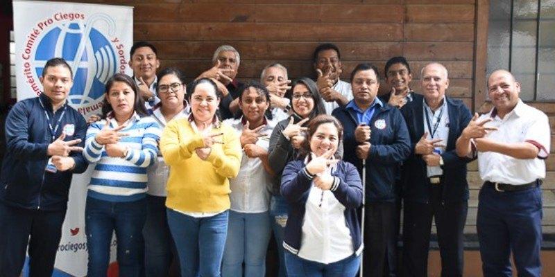 Benemérito Comité Pro Ciegos y Sordos de Guatemala