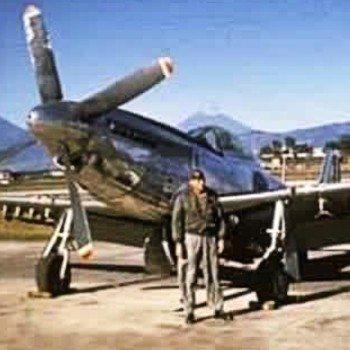 historia-aviacion-guatemala-segunda-guerra-mundial-base-aerea-militar