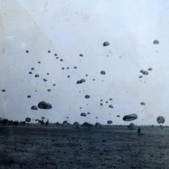 historia-paracaidismo-guatemala-primer-peloton-ejercito