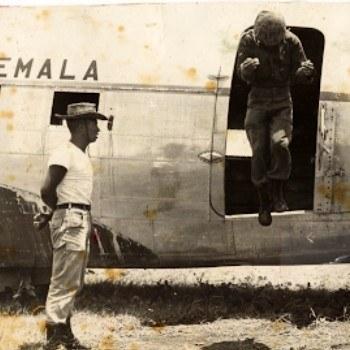 historia-paracaidismo-guatemala-segunda-guerra-mundial
