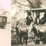 Historia del primer tranvía y Decauville en Guatemala